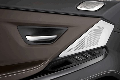 2013 BMW M6 Gran Coupé 131