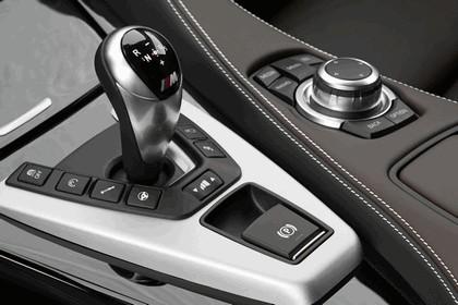 2013 BMW M6 Gran Coupé 135
