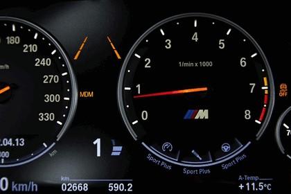 2013 BMW M6 Gran Coupé 148