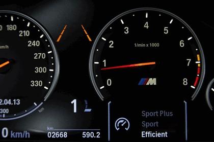 2013 BMW M6 Gran Coupé 149