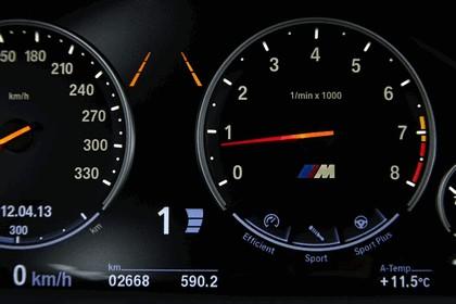 2013 BMW M6 Gran Coupé 150