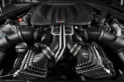 2013 BMW M6 Gran Coupé 153