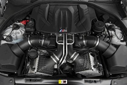 2013 BMW M6 Gran Coupé 154