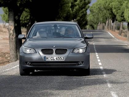 2007 BMW 530i 1