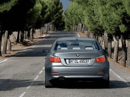 2007 BMW 530i 2