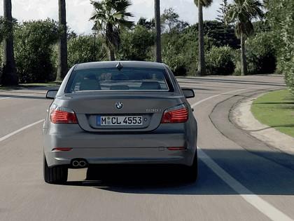 2007 BMW 530i 4