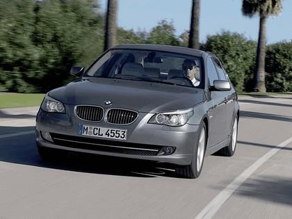 2007 BMW 530i 5