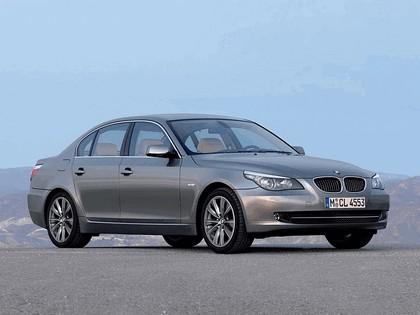 2007 BMW 530i 19