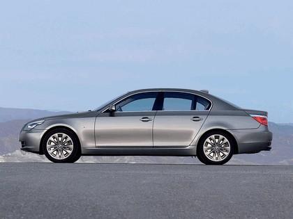 2007 BMW 530i 22