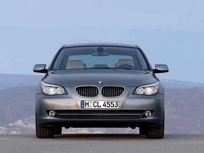2007 BMW 530i 23