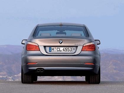 2007 BMW 530i 24