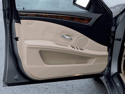 2007 BMW 530i 25