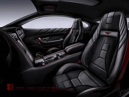 2013 Bentley Continental GT Design Project by Vilner 3