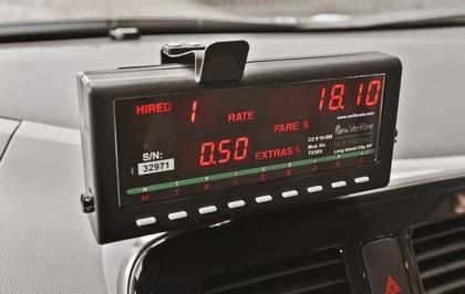 2013 Nissan Leaf - New York City Taxi 16