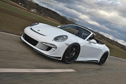 2013 Porsche 911 ( 991 ) Carrera S cabriolet by Gemballa 2