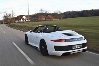 2013 Porsche 911 ( 991 ) Carrera S cabriolet by Gemballa 3