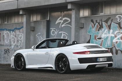 2013 Porsche 911 ( 991 ) Carrera S cabriolet by Gemballa 8