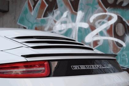 2013 Porsche 911 ( 991 ) Carrera S cabriolet by Gemballa 9