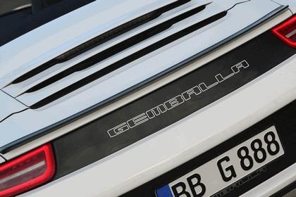 2013 Porsche 911 ( 991 ) Carrera S cabriolet by Gemballa 10