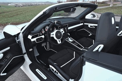 2013 Porsche 911 ( 991 ) Carrera S cabriolet by Gemballa 15