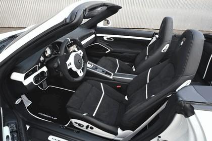 2013 Porsche 911 ( 991 ) Carrera S cabriolet by Gemballa 16