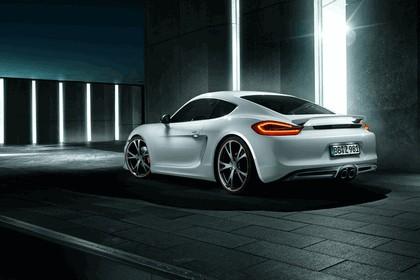 2013 Porsche Cayman by TechArt 2