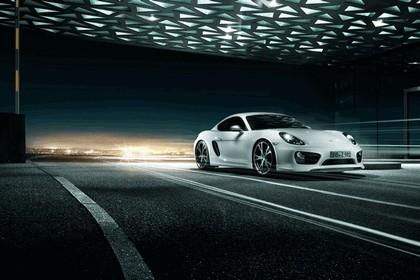 2013 Porsche Cayman by TechArt 5