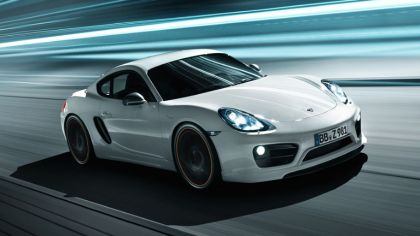2013 Porsche Cayman by TechArt 9