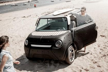 2013 Toyota Me.We concept 1
