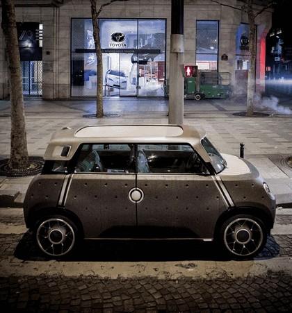 2013 Toyota Me.We concept 6