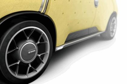 2013 Toyota Me.We concept 12