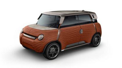 2013 Toyota Me.We concept 4