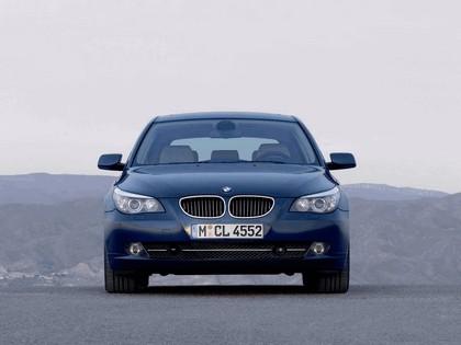 2007 BMW 530i touring 21