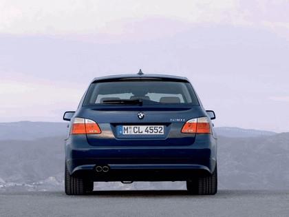 2007 BMW 530i touring 22