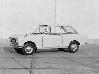 1966 Datsun Sunny ( B10 ) 2-door sedan 7