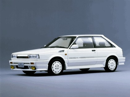 1986 Nissan Sunny ( B12 ) 306 Twin Cam by Nismo 1