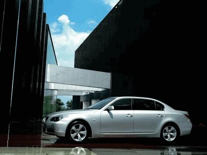 2007 BMW Brilliance 530Li chinese version 1