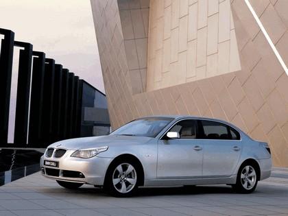 2007 BMW Brilliance 530Li chinese version 2