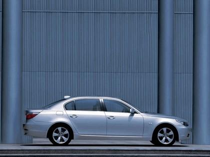 2007 BMW Brilliance 530Li chinese version 3