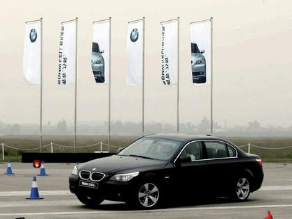 2007 BMW Brilliance 530Li chinese version 30