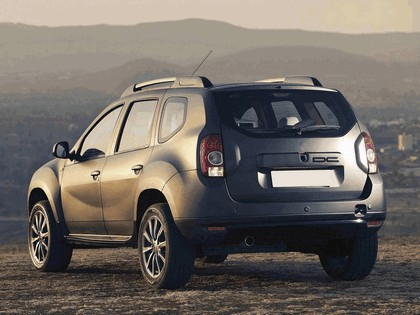 2013 Dacia Duster by DC Design 2
