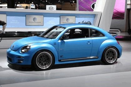 2013 Volkswagen Super Beetle concept 1