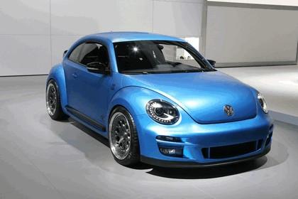 2013 Volkswagen Super Beetle concept 2