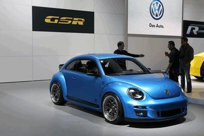 2013 Volkswagen Super Beetle concept 3