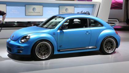 2013 Volkswagen Super Beetle concept 8