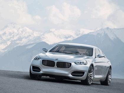 2007 BMW CS concept 1