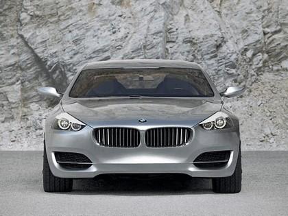 2007 BMW CS concept 2
