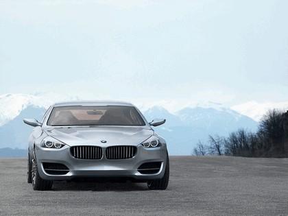 2007 BMW CS concept 3
