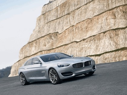 2007 BMW CS concept 4