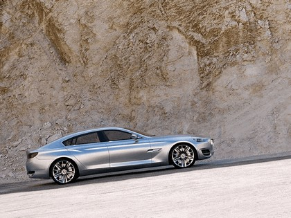 2007 BMW CS concept 10